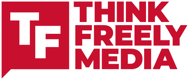 Think Freely Logo